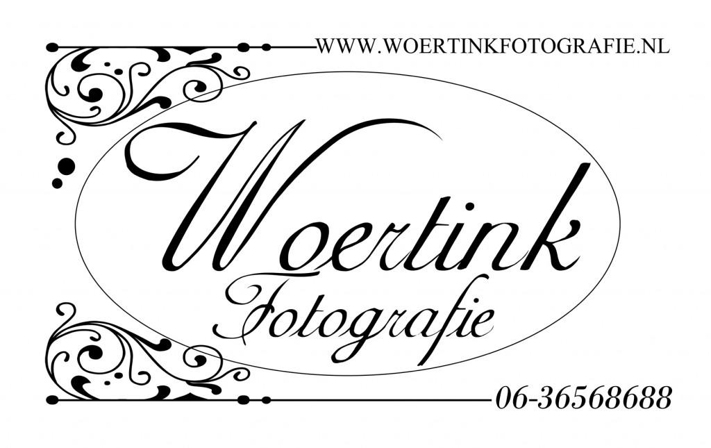 Logo Woertink fotografie